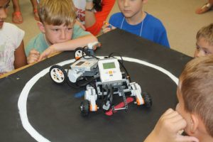 summer camp orlando robotics