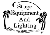 Stage Equipment And Lighting
